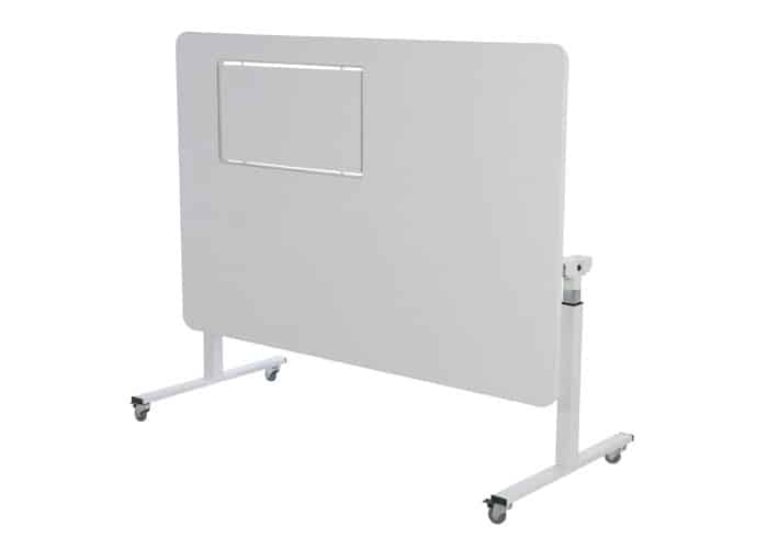 Height Adjustable Sewing Cutting Table