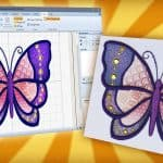 Premier Plus 2 Embroidery Software