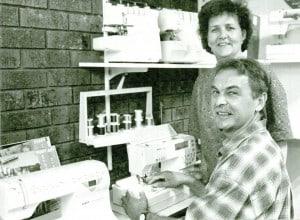 Paul and Regula Muller