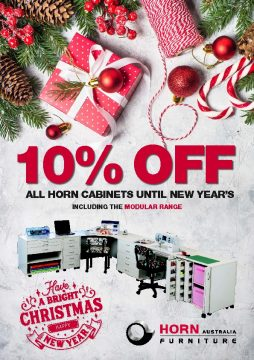 Horn 2019 Christmas Specials