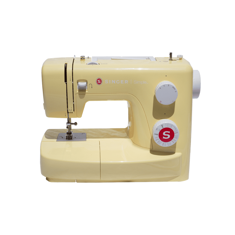 Singer Yellow Simple 3223Y