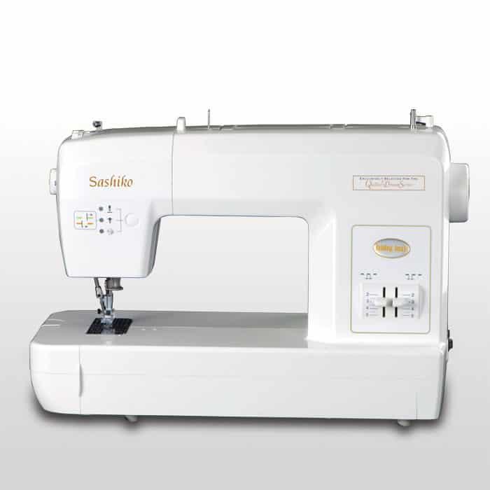 Baby Lock Sashiko Quilting Machine Melann's Fabric Sewing Centre Custom Sashiko 2 Sewing Machine