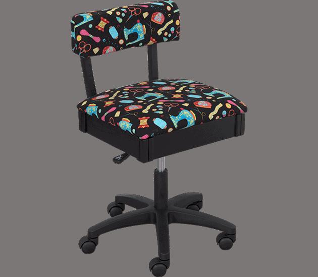 Horn Fluro Chair