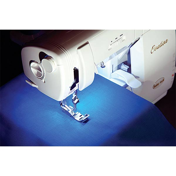 Baby Lock Ovation Melann's Fabric Sewing Centre Adelaide Extraordinary Ovation Sewing Machine