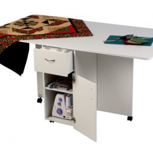 Horn Craft Plus Table