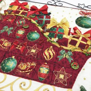 Christmas Sewing